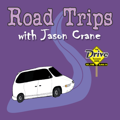 Road Trips with Jason Crane: Music Is The Best Thing Ever (Conclusion)