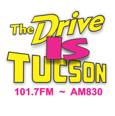The Drive IS Tucson